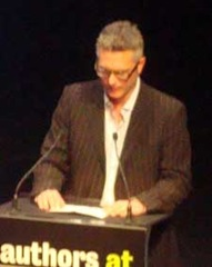 Andrew Pyper at IFOA