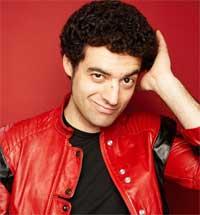 Daniel Stolfi - playwright
