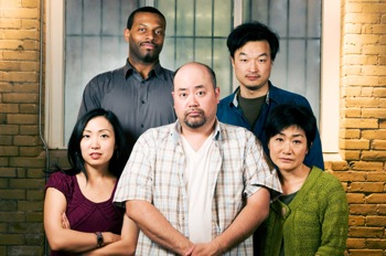 play review kims convenience Ins choi's play, kim's convenience, now also a cbc television series, follows a  korean family in canada running a convenience store walking.
