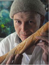 Greg Ellwand's Bread!