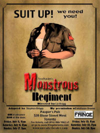 monstrousregiment