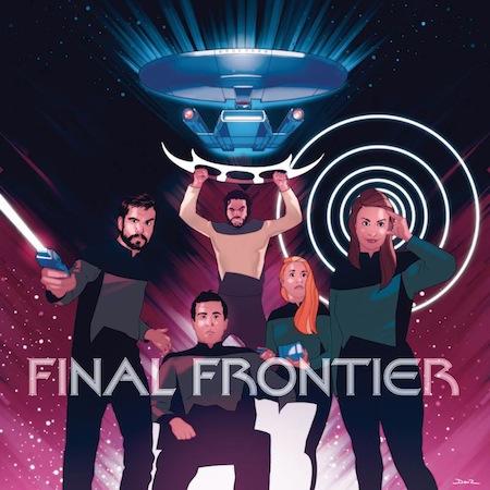 FinalFrontier