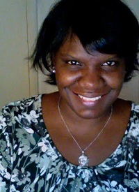 Director, Tanisha Taitt