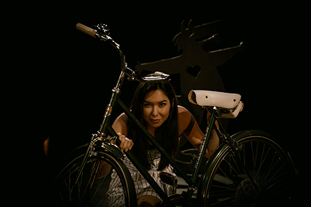 Photo of Sera-Lys McArthur