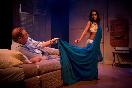 Tarragon Theater/ Soliciting Temptations