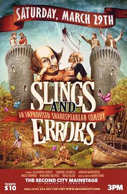 Slings & Errors