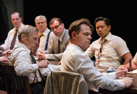 Twelve Angry Men, Soulpepper