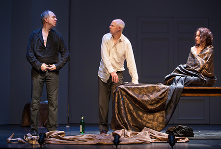 Review: Tartuffe delivers shameless, unstoppable comedy at Stratford Festival