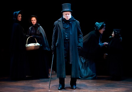 Soulpepper, A Christmas Carol