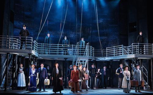 Titanic, Mirvish Productions
