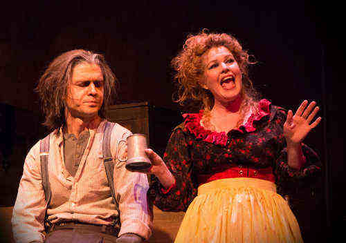 Alexander Showcase Theatre's Sweeney Todd
