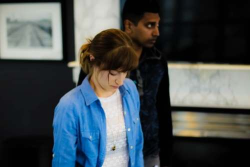 photo of Shelly-Antony-and-Katherine-Fogler by-Tim-Cadeny