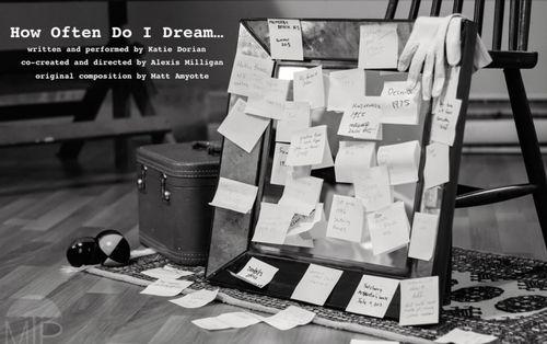 How Often Do I Dream