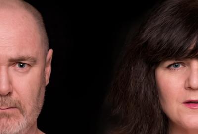 William Macdonald and Nicole Fairbairn