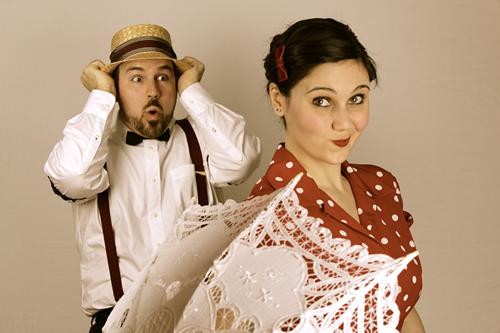 Daniel Torchinsky & Jessica Di Giacomo (Daniel Torchinsky)