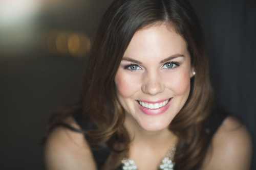 Vanessa Oude-Reimerink