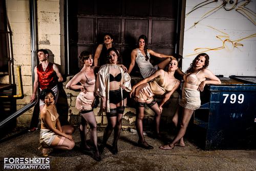 Stageworks Cabaret