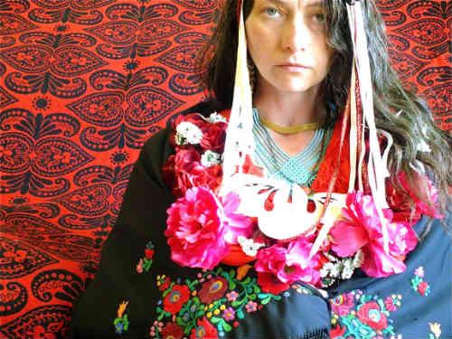 Ramble, Aimée Dawn Robinson (Whitehorse) 2015 SummerWorks Festival