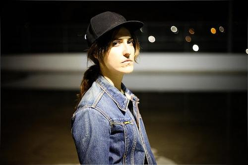 Photo of Molly Flood by rockitpromo