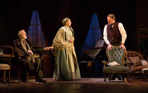 Gaslight at Ed Mirvish Theatre