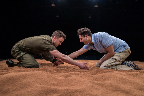 4_-_A_Line_In_The_Sand-_Featuring_Morgan_David_Jones_and_Danny_Ghantous_-_Photos_by_Dahlia_Katz