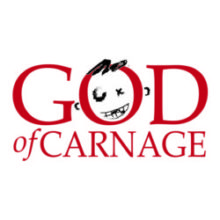 God of Carnage poster