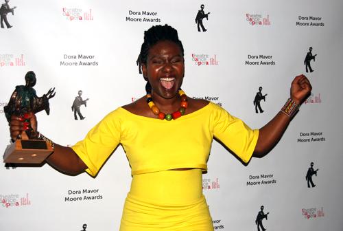Photo of Ngozi Paul