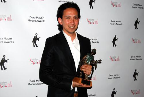 Photo of Michael Mori