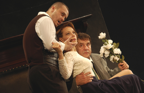 Photo from Uncle Vanya