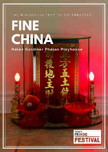 Show poster for Fine China