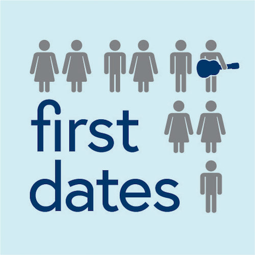 Graphic for First Dates