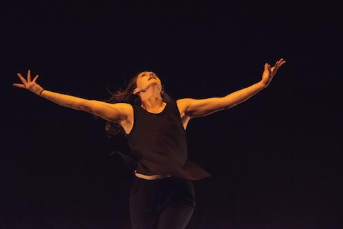 Photo of Linnea Swan by Tim Nguyen