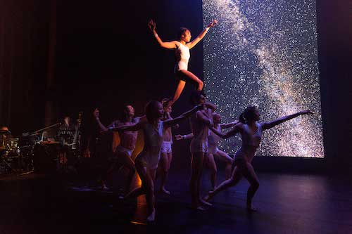 Photo of the company of Red Sky Performance's Trace by David Hou