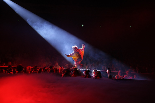 Photo of Slava's Snowshow by Vladimir Mishukov