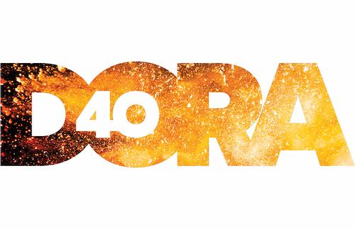 2019 TAPA Dora Awards logo