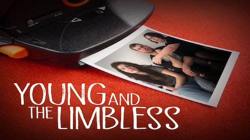 Photo of Will Attwood, Morgan Frey, Kayleigh Poelman in Young and the Limbless