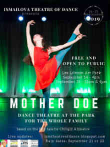 Photo of Mother Doe Poster