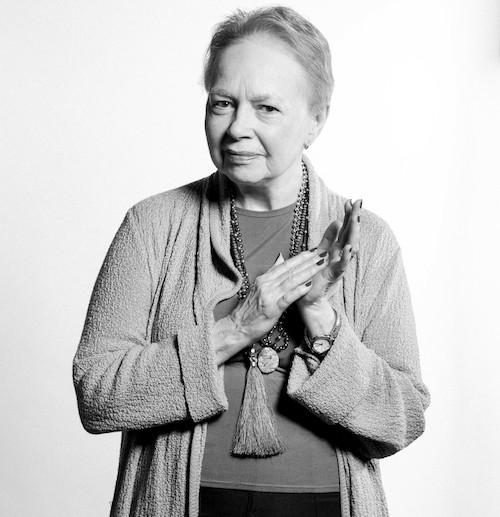 Photo of Martha Henry in Marjorie Prime by Dahlia Katz