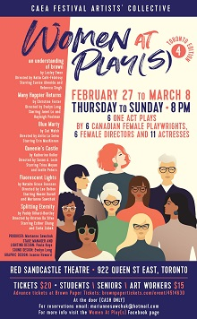 Women at Plays