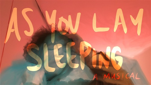 Photo of Amelia Izmanki in As You Lay Sleeping